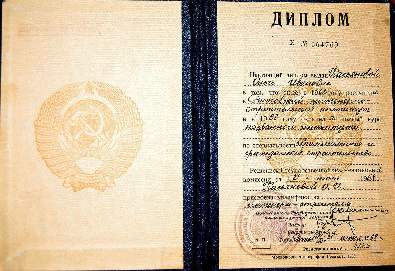 Специалисты Бюро Оценки Касьянова  1169 1196 Свидетельство